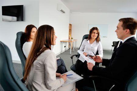 Coaching ejecutivo y coaching de equipo